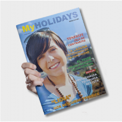 Copy of your magazine