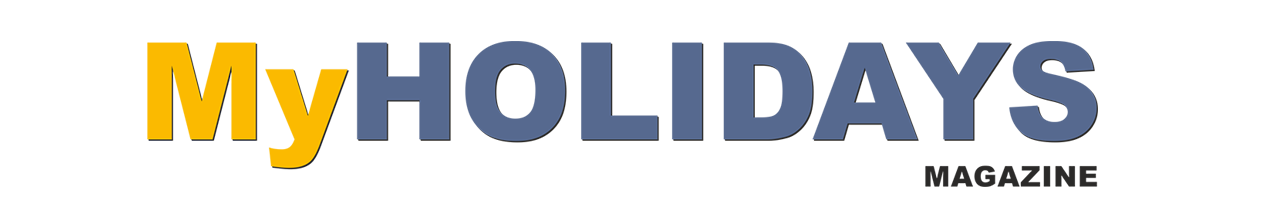 logo MyHolidays Magazine